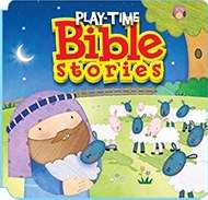 Play-Time Bible Stories