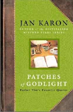 Patches Of Godlight (Mitford Years)