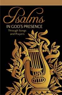 Psalms Pamphlet (Pack of 5)