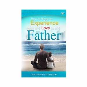 Audio CD-How To Have An Experience With The Love Of The Father (3 CD)