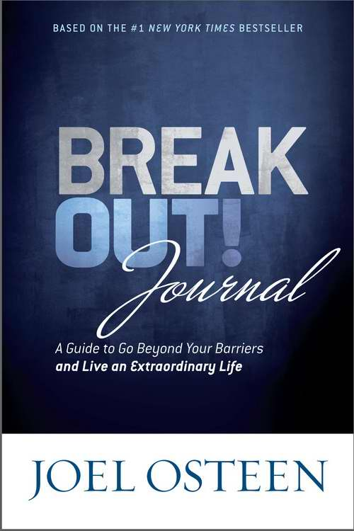 Break Out! Journal
