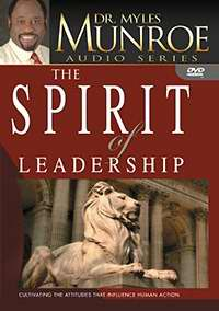 DVD-Spirit Of Leadership (12 DVD)