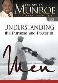 Audio CD-Understanding The Purpose And Power Of Men (12 CD)