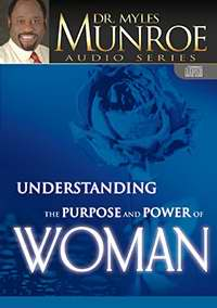 Audio CD-Understanding The Purpose And Power Of Woman (12 CD)
