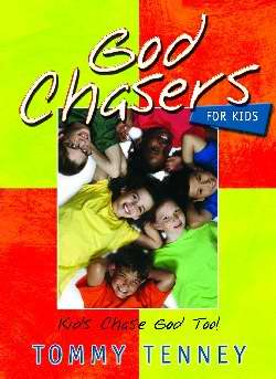 God Chasers For Kids