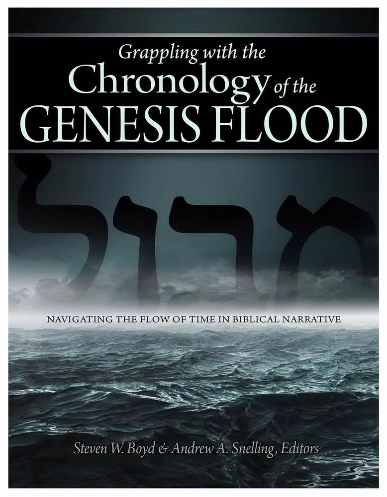 Grappling With The Chronology Of The Genesis Flood