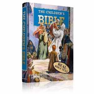 Childrens Bible (CEV)