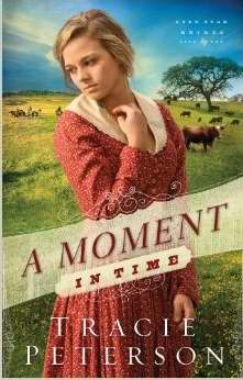 Moment In Time (Lone Star Brides Book 2) Large Print