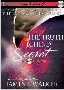 Audiobook-Audio CD-Truth Behind The Secret (4 CD)