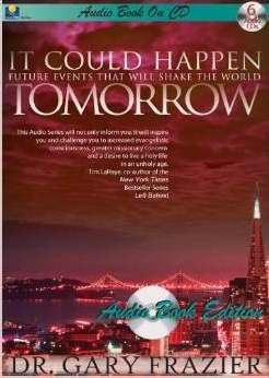 Audiobook-Audio CD-It Could Happen Tomorrow (6 CD)