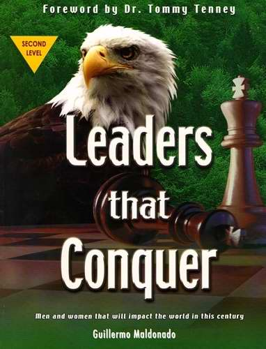Leaders That Conquer 2 (Study Manual)