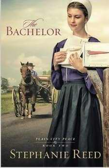 Bachelor (Plain City Peace V2)