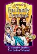 Egermeiers Fun Family Devotions (New Testament)