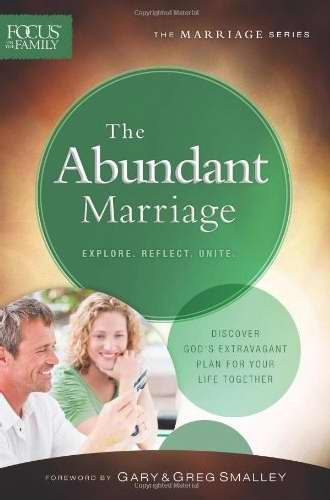 Abundant Marriage (Marriage Series)
