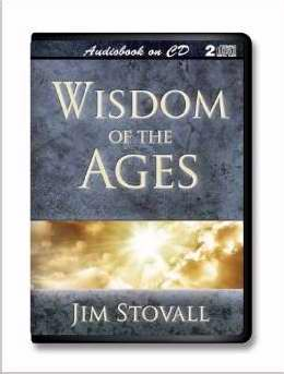 Audiobook-Audio CD-Wisdom Of The Ages (2 CD)