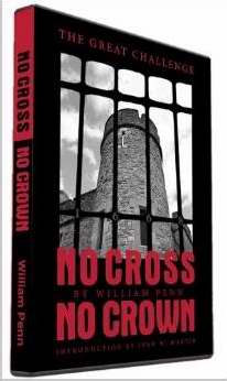 Audiobook-Audio CD-No Cross No Crown-MP3