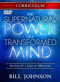 Curriculum Kit-Supernatural Power Of A Transformed Mind