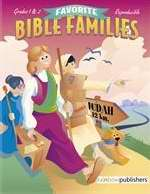 Favorite Bible Families (Grades 1&2)
