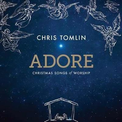 ADORE: CHRISTMAS SONGS OF WORSHIP - CD