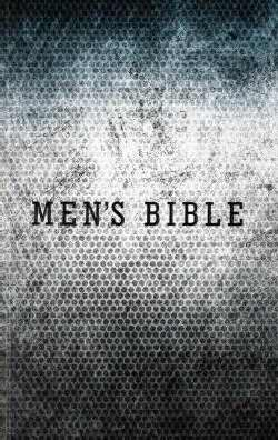 GNT Good News Mens Bible-Softcover