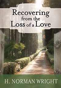 Recovering From The Loss Of A Love