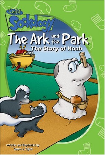 Ark And The Park, The