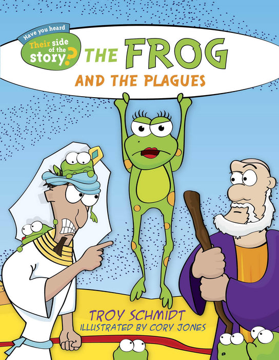 The Frog and the Plagues
