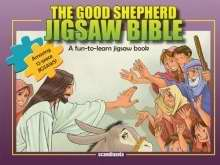 Good Shepherd Jigsaw Bible (Jigsaw Bible)