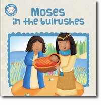 Moses In The Bulrushes