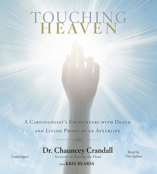 Audiobook-Audio CD-Touching Heaven (Unabridged) (6 CD)