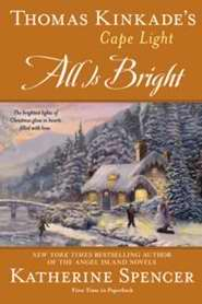 All Is Bright (Cape Light Novel)