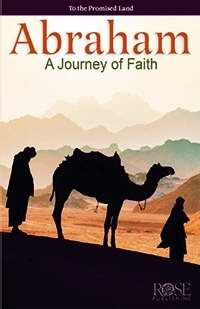 Abraham: A Journey Of Faith Pamphlet (Pack Of 5)