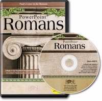 Software-Romans-Powerpoint