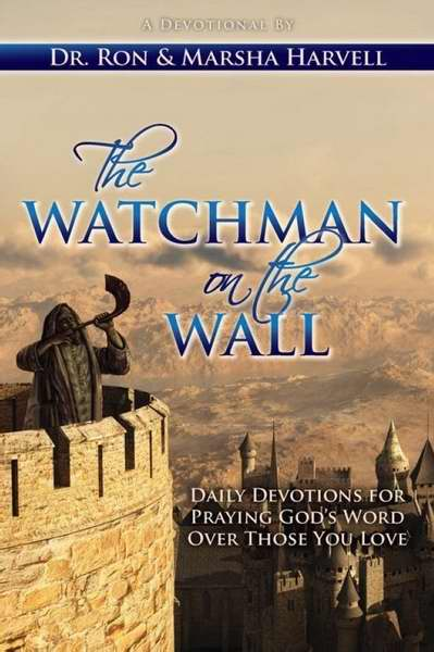 Watchman On The Wall-Hardcover