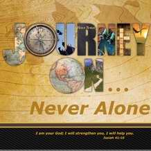Journey On Never Alone