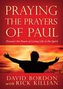 Praying The Prayers Of Paul