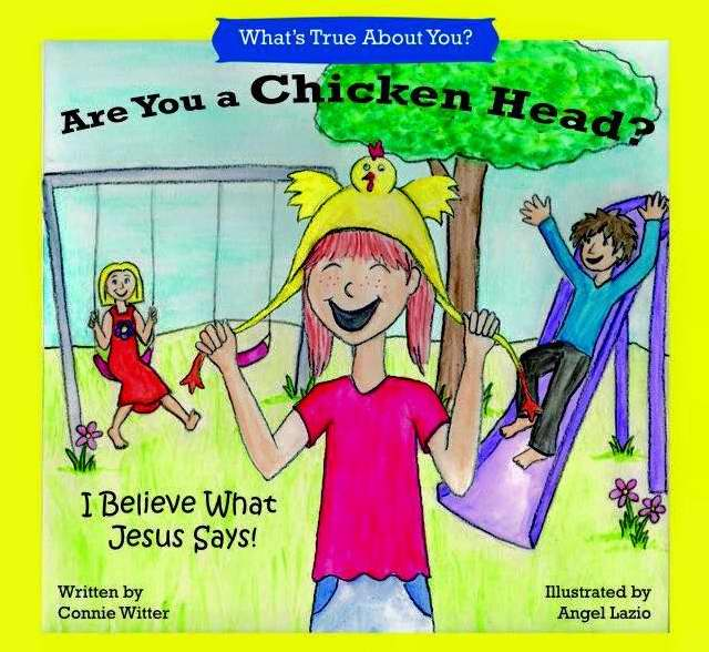 Are You A Chicken Head