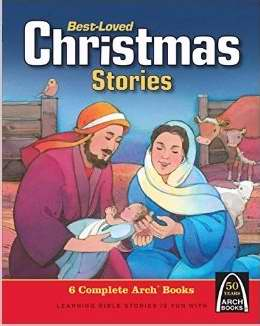 Best-Loved Christmas Stories (6-In-1) (Arch Books)