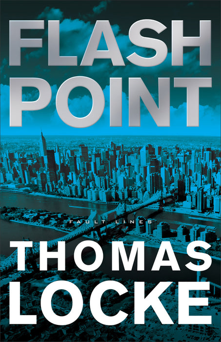 Flash Point (Fault Lines Book 2)-Hardcover