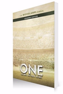 One: Woodlawn Study Student Journal
