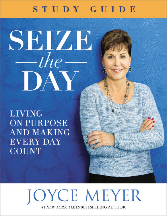 Seize the Day Study Guide