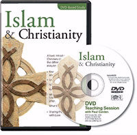 DVD-Islam & Christianity DVD-Based Study (One Session)