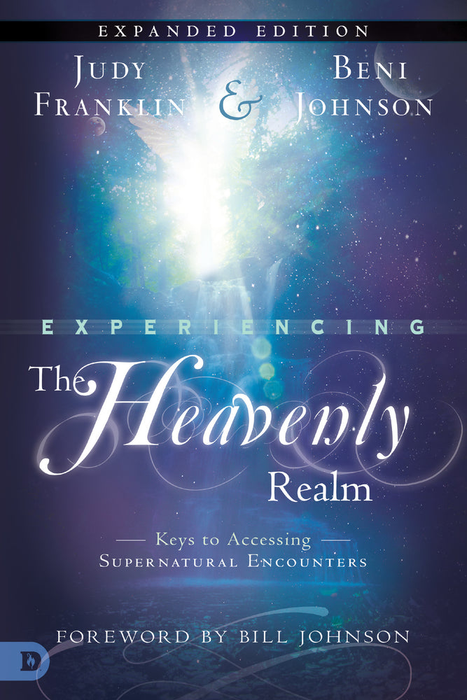 Experiencing The Heavenly Realms Expanded Edition