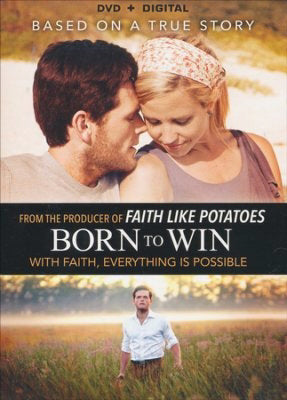 DVD-Born To Win