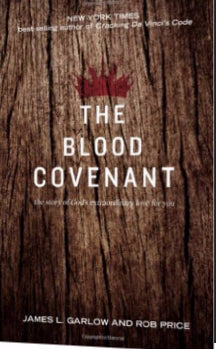 Blood Covenant (3rd Edition)