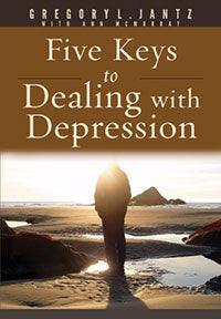 Five Keys To Overcoming Depression