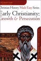 DVD-Early Christianity DVD-Based Study