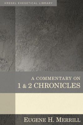 Commentary On 1 & 2 Chronicles