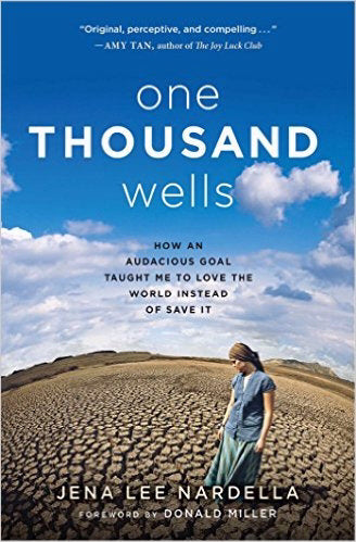 One Thousand Wells-Softcover