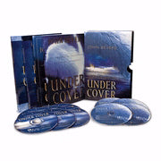 Under Cover Curriculum Kit w/4 DVD + 6 CD & Book